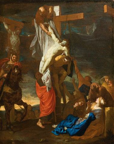 17~18세기 궁정문�... Famous Spiritual Paintings